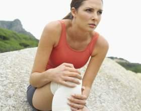 Якщо ви відчуваєте біль в коліні під час фізичних навантажень - ця стаття для вас фото