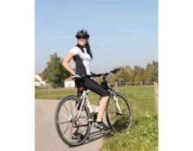 Їзда на велосипеді для схуднення фото