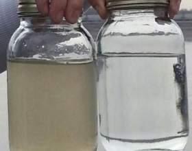 Фільтри грубої очистки води для квартири: установка, заміна, фото фото