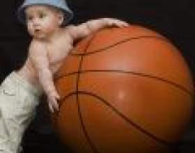 Спорт для малюків фото