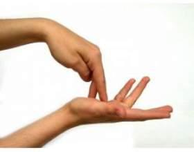 Фітнес кожен день: вправи для пальців і кистей рук фото