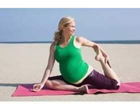 Фізичні вправи для вагітних в домашніх умовах фото
