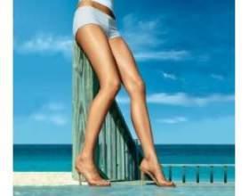 Фізичні вправи для схуднення ніг фото