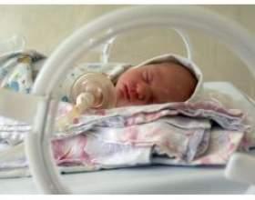 Фізичний розвиток недоношеної дитини фото
