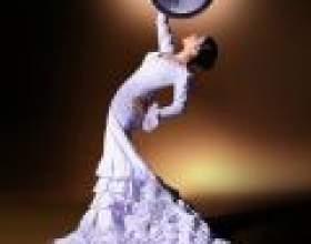 Фламенко - танець одиноких жінок? фото
