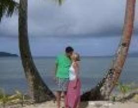 Весільна подорож: від романтики до екстриму фото