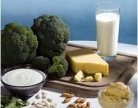Фрукти і овочі, що містять вітамін d фото