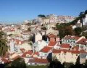 Лісабон: місто-казка фото