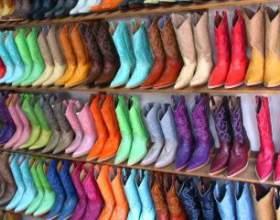 Як вибрати якісне взуття фото