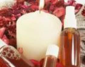Чим корисна ароматерапія? фото