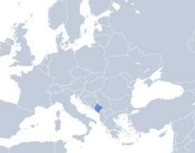 Де знаходиться чорногорія і як вона стала тим, чим є зараз? фото