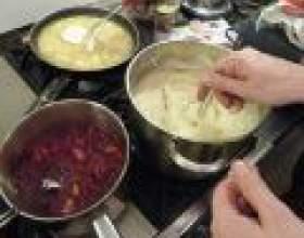 Де навчитися готувати фото