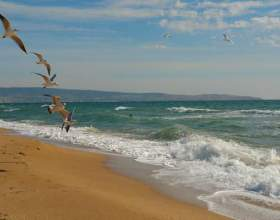 Де відпочити на азовському морі всією сім'єю? фото