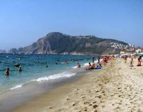 Де в туреччині піщані пляжі? Інформація для відпочиваючих фото