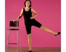 Гімнастика для ніг: комплекс вправ фото