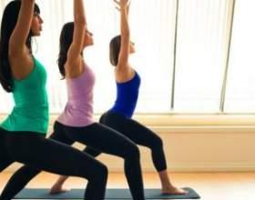 Гімнастика для швидкого схуднення фото