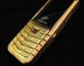 Найгламурніші телефони фото