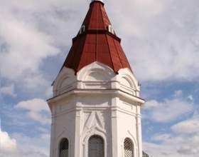 Головні пам'ятки красноярського краю фото