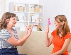 Глухонімий мову: як багато ми про неї знаємо? фото