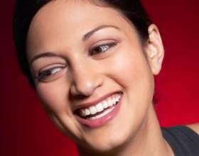 Голлівудська усмішка: як зробити зуби білими фото