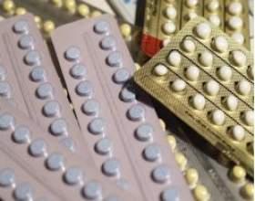 Гормональні контрацептиви - все від а до я фото