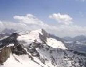 Гірськолижні курорти австрії фото