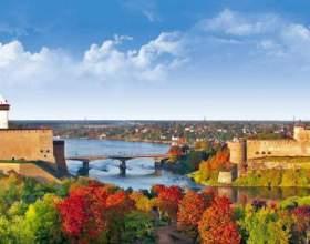 Місто нарва, естонія. Пам'ятки нарви фото