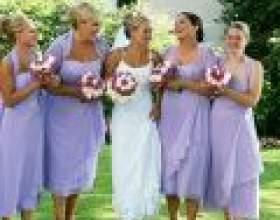 Що надіти гості на весілля фото