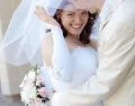 Фата нареченої: приміряємо і вирішуємо фото