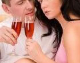 Секс на першому побаченні: чи буде продовження? фото