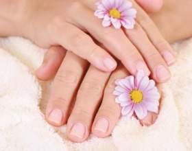 Грибок на нігтях рук і ніг: що робити? фото