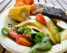 Правильне харчування: дієта по групі крові фото
