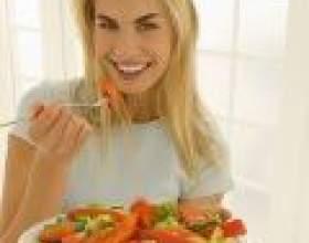 Здорове харчування: дієта по групі крові фото