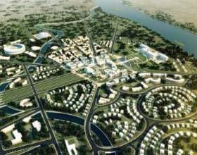 Хартум - дивовижна столиця судану фото