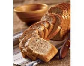 Хліб - ароматний і корисний продукт фото