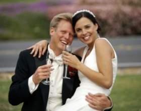 Як провести шикарне весілля фото
