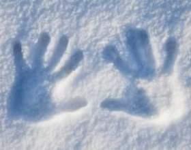 Холодні руки: норма або ознака розладу здоров'я фото