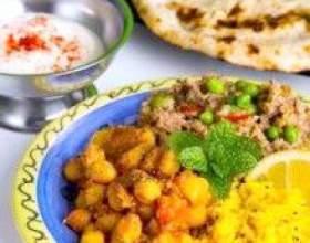 Індійська дієта - харчування по аюрведе фото