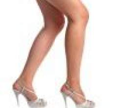 Догляд за шкірою на ногах влітку фото