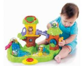 Цікаві іграшки для дітей фото