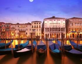 Цікаві місця венеції: чарівництво міста на воді фото
