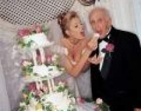Нерівний шлюб: магія грошей фото
