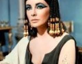 Особливості давньоєгипетської косметології фото
