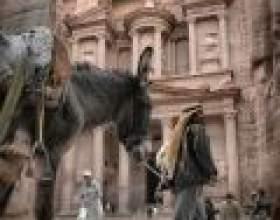 Подорож по арабському схід: йорданія фото