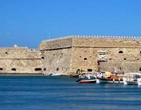 Іракліон, крит: відпочинок, екскурсії, визначні пам'ятки фото