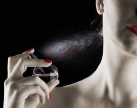 Мистецтво нанесення парфуму: як правильно користуватися парфумами фото