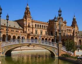 Іспанія: найкращі пам'ятки. Іспанія: що подивитися обов'язково? фото