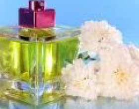 Історія і розвиток парфумерії фото