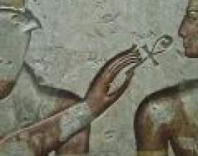 Косметика стародавнього єгипту фото