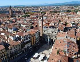 Італія, верона: пам'ятки та фото фото